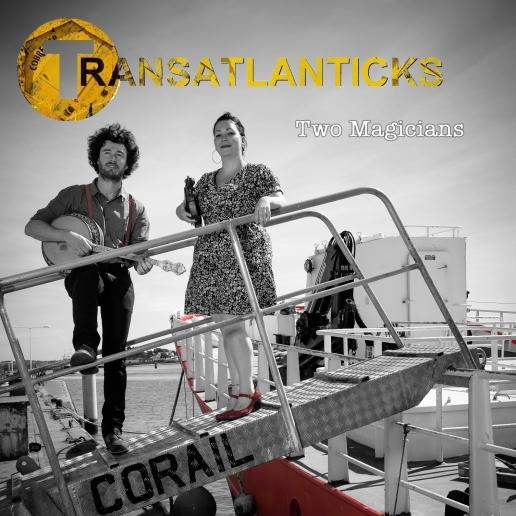 Transatlanticks - Two Magicians 5€